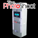 photo shoot photo booth