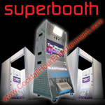 superbooth photo booth